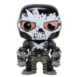 Funko POP! Marvel. Captain America 3. Civil War. Crossbones.