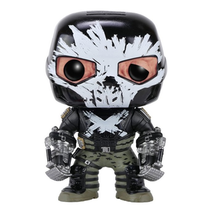 Giocattolo Action figure Crossbones Civil War Edition. Marvel Funko Pop! Funko 0