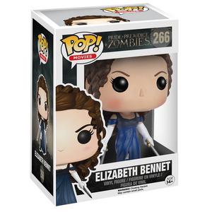 Giocattolo Action figure Elizabeth Bennet. Pride, Prejudice & Zombies Funko Pop! Funko 0