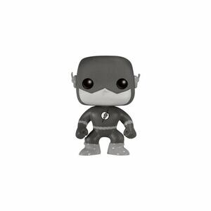 Funko POP! Heroes. Black and White Series. The Flash. - 6
