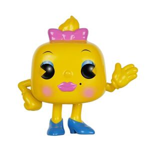 Funko POP! Games. PAC-MAN MS. Pac-Man - 3