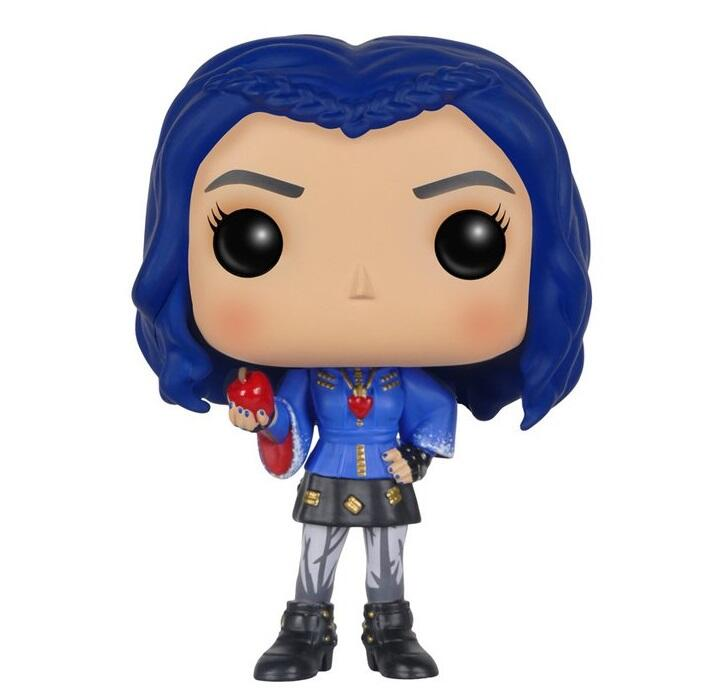Action Figure EvieDisney Funko Descendants PopPop WEDHYI29