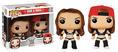 Funko POP! WWE Superstars. Brie & Nikki Bella 2-Pack - 5