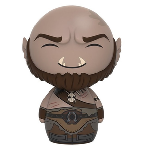 Giocattolo Action figure Orgrim. Warcraft Funko Dorbz Funko 0