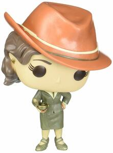Funko POP! Marvel. Agent Carter. Sepia. Limited Ed. - 5