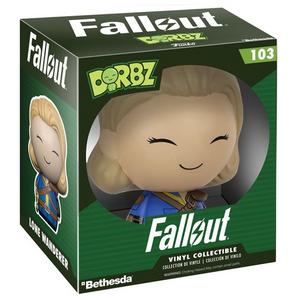 Giocattolo Action figure Lone Wanderer Female. Fallout Funko Dorbz Funko 0