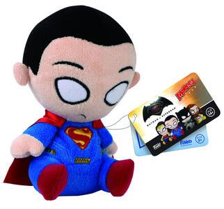 Funko Mopeez. Batman vs Superman. Superman. Plush Figure