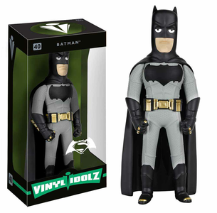 Giocattolo Action figure Batman. Batman v Superman Funko Vinyl Idolz Funko