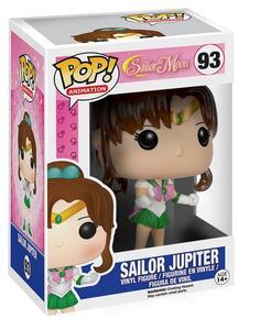 Funko POP! Animation Sailor Moon. Sailor Jupiter