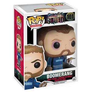 Giocattolo Action Figure Captain Boomerang. Suicide Squad Funko Pop! Funko 0