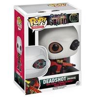 Action figure Deadsh