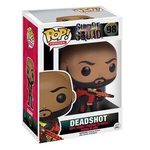 Giocattolo Action figure Deadshot. Suicide Squad Funko Pop! Funko 1