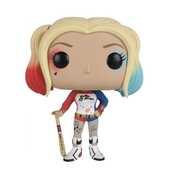 Giocattolo Action figure Harley Quinn. Suicide Squad Funko Pop! Funko