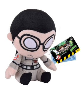 Giocattolo Funko Mopeez. Ghostbusters. Dr. Egon Spengler (vfig) Funko