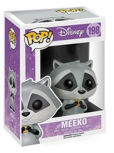 Funko POP! Disney. Pocahontas. Meeko. - 3