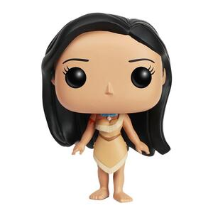 Funko POP! Disney. Pocahontas. Pocahontas. - 3