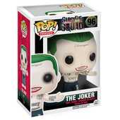 Giocattolo Action figure The Joker. Suicide Squad Funko Pop! Funko