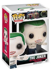 Funko POP! Movies. Suicide Squad. Joker - 3