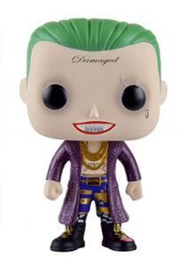 Funko POP! Heroes Suicide Squad. Joker Boxer