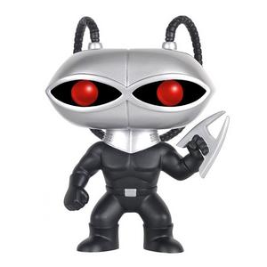 Giocattolo Action figure Black Manta. Heroes Funko Pop! Funko 1