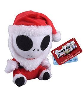 Funko Mopeez. Nightmare Before Christmas. Santa Jack Plush Figure