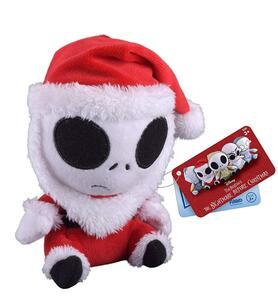 Funko Mopeez. Nightmare Before Christmas. Santa Jack Plush Figure - 3
