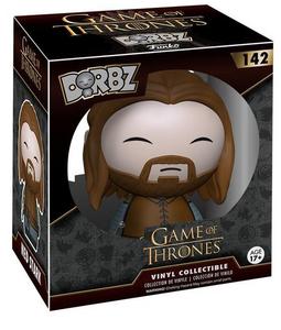 Giocattolo Funko Dorbz. Game Of Thrones. Ned Stark (vfig) Funko 0