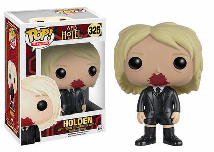 Funko POP! Television. American Horror Story Hotel. Holden. - 3