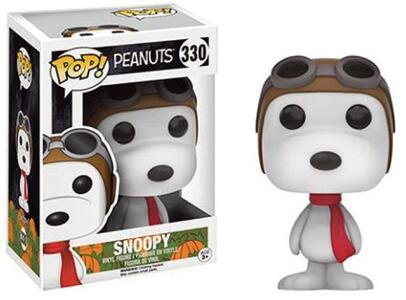 Funko POP! Animation Peanuts. Halloween Peanuts Case of 8 - 3
