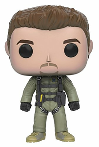 Giocattolo Action figure Jake Morrison. Independence Day 2 Funko Pop! Funko