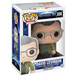 Funko POP! Movies. Independence Day 2 Resurgence. David Levinson. - 2