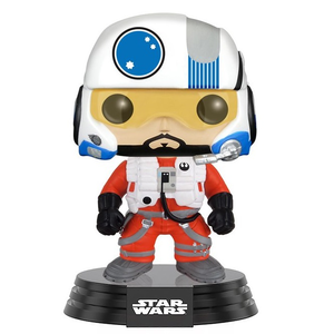 Giocattolo Action figure Snap Wexley. Star Wars Funko Pop! Funko 0
