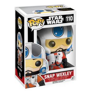 Giocattolo Action figure Snap Wexley. Star Wars Funko Pop! Funko 1
