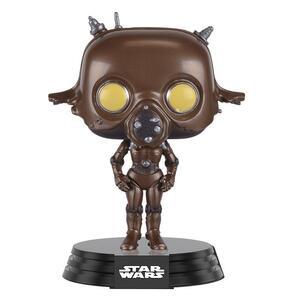Funko POP! Star Wars Episode VII The Force Awakens. ME-809 Droid Bobble Head