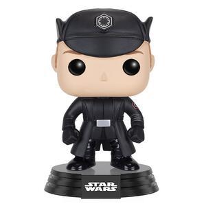 Funko POP! Star Wars Episode VII The Force Awakens. General Hux Bobble Head