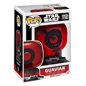 Giocattolo Action figure Guavian. Star Wars Funko Pop! Funko 1