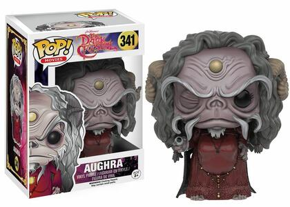 Funko POP! Movies. The Dark Crystal. Aughra - 3