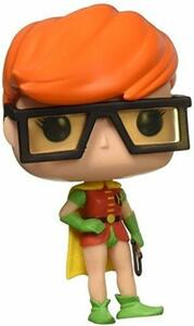 Funko POP! Heroes Batman Dark Knight Returns. Carrie Kelley Robin Limited Edition