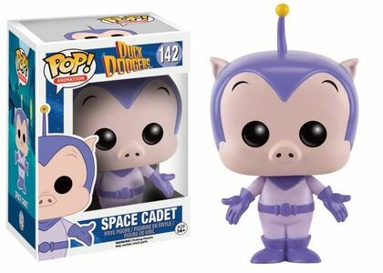 Funko POP! Animation Duck Dodgers. Space Cadet - 2