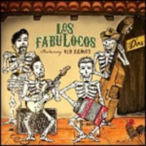 Dos - CD Audio di Los Fabulocos