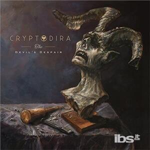 Devil's Despair - CD Audio di Cryptodira