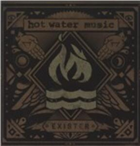 Exister - Vinile LP di Hot Water Music