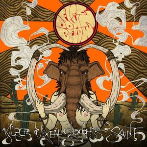 Viper, Vixen, Goddess, Saint - Vinile LP di Fire Down Below