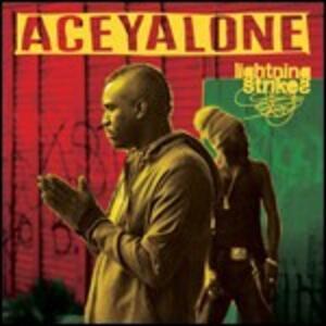 Lightning Strikes - Vinile LP di Aceyalone