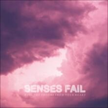 Pull the Thorns From - CD Audio di Senses Fail