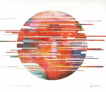 Parallel Lives - Vinile LP di Gates