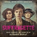 Cover della colonna sonora del film Suffragette