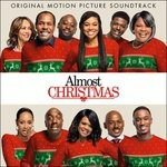 Cover CD Colonna sonora Almost Christmas