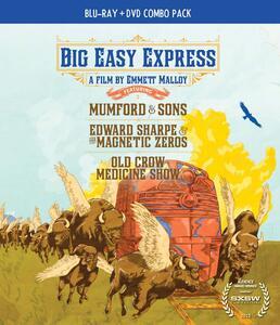 Big Easy Express di Emmett Malloy