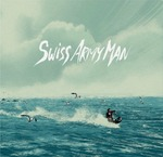 Cover CD Colonna sonora Swiss Army Man